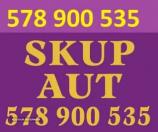 Skup Aut Osobowych I Samochodów Dostawczych Za Go