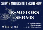 Naprawa Motocykli Skuterow i Samochodow