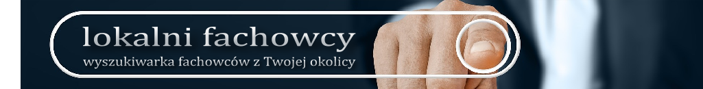 www.lokalni-fachowcy.pl - internetowa wyszukiwarka fachowców